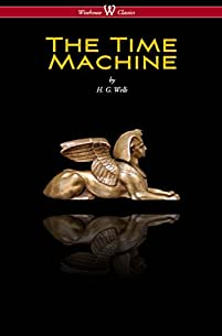 The Time Machine by H. G. Wells ebook deal