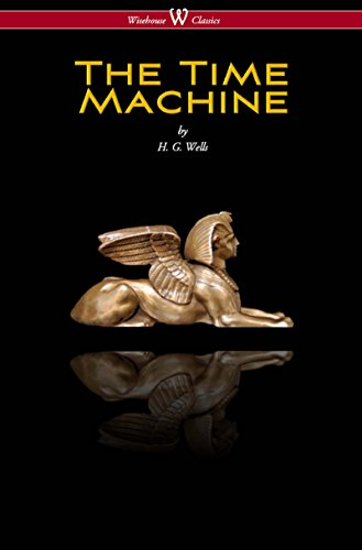 the-time-machine-wisehouse-classics-edition