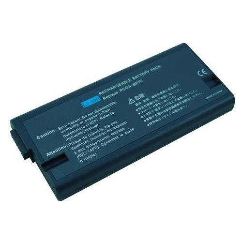 Click to buy Sony VAIO PCG-GR370K PCG-GR370P PCG-GR390 Deep Blue 4400mAh/49Wh 6 Cell Compatible Battery - From only $59.98