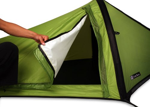 Nemo Equipment Gogo Le 1-Person Air Supported Tent