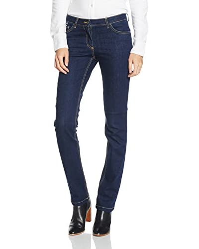 CONTE OF FLORENCE Jeans blue denim