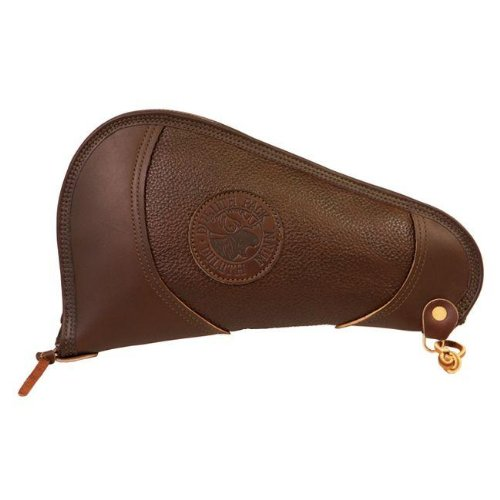 Leather Pistol Case Rug Guaranteed For Life Amp Made In