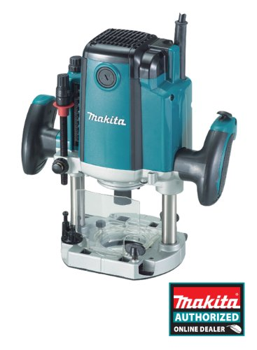 Makita RP1800 3-1/4 HP Plunge Router | Makita | Routers ...