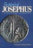 THE WORKS OF JOSEPHUS Complete & Unabridged