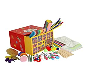 crafts kit