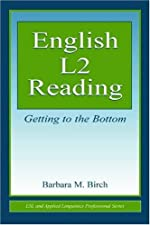 English L2 Reading Getting to the Bottom by Birch