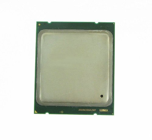 (Pulled from Server) Intel Xeon E5-2687W - 3.10GHz 20Mb Eight Core Processor CPU - SR0KG