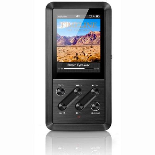 FiioX3 ハイレゾ音源対応 ポータブル・オーディオプレイヤー [海外品] ※日本語版