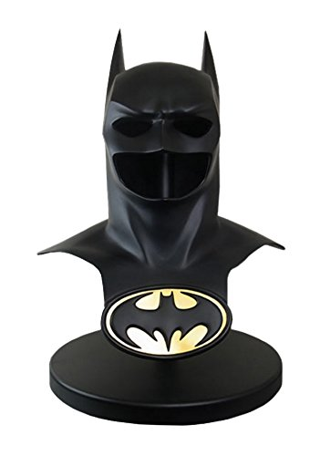 DC Comics Batman Forever Cowl 1/1 Scale Prop Replica (Batman Replica Cowl compare prices)
