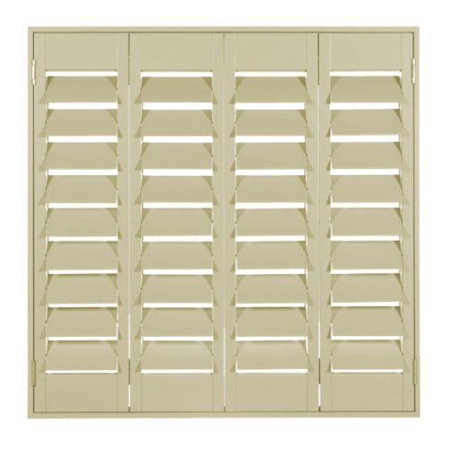 """Interior Shutters For Self Install 36"""" x 54"""""""