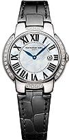Raymond Weil Jasmine Womens Quartz Watch 5229-SCS-00970