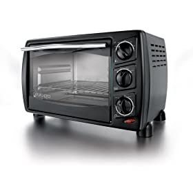 Euro-Pro TO140L 6-Slice Toaster Oven