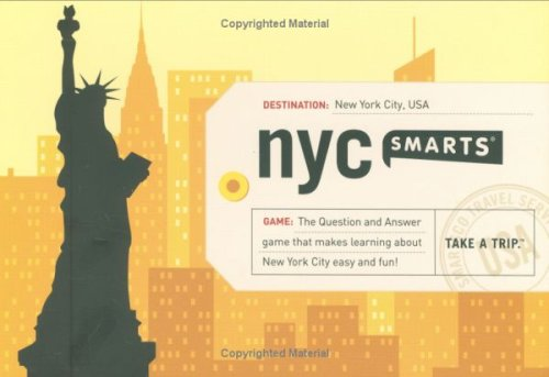 NYC Smarts Game