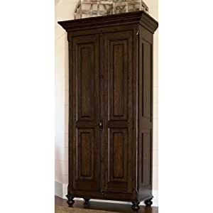 Paula Deen Home Utility Cabinet, Molasses