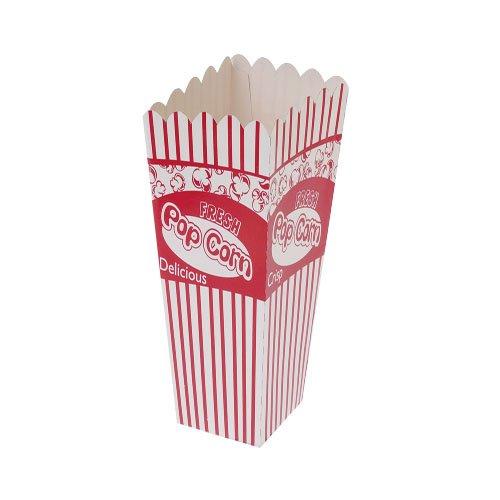 Dozen Popcorn Boxes - 1