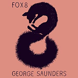 Fox 8 Audiobook