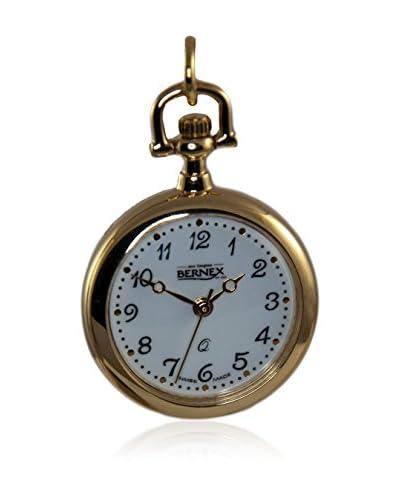 Bernex Reloj de cuarzo  Dorado 24 millimeters