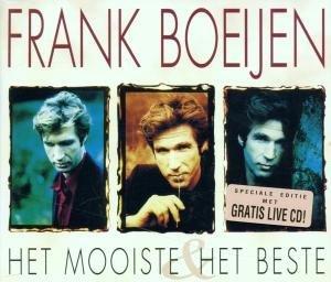 Frank boeijen - Het Mooiste & Het Beste - Zortam Music