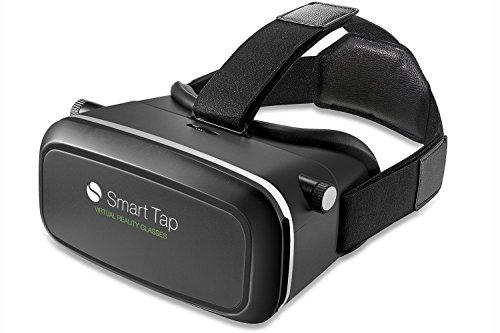 SmartTap VRゴーグル 仮想現実 バーチャル リアリティ 体験 Smart VRゴーグル