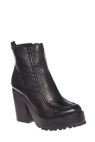 Ana High Heel Platform Boot
