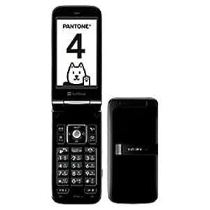 (SoftBank) PANTONE 4 105SH ブラック
