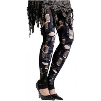 Zombie Tatter Tights