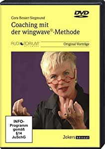 Coaching mit der wingwave®-Methode