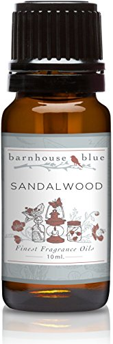 Barnhouse - 10ml - Sandalwood - Premium Grade Fragrance Oil