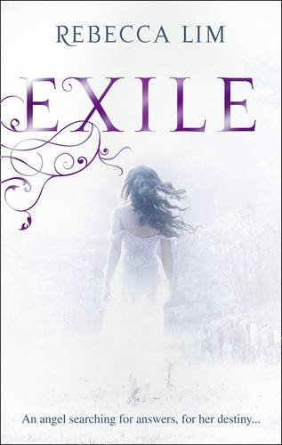 Exile (Mercy, #2)