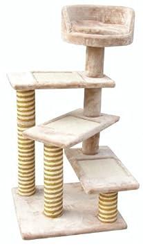 Amazon.com : EliteField Cat Tree EFCT-4039, 20