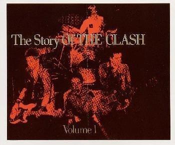 CLASH - The Story Of The Clash, Volume 1 (Disc 1) - Zortam Music