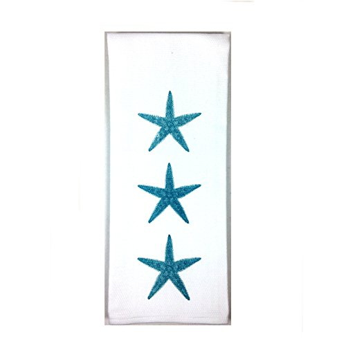 41j4vrDH7vL Our 51 Favorite Beach Themed Hand Towels