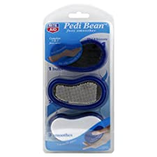 Rite Aid Pedi Bean Foot Smoother, 1 tool
