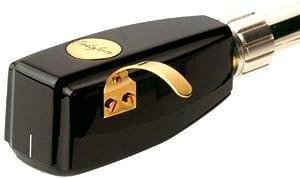 Ortofon SPU Synergy GM - Accesorio para DJ (30 g) Negro