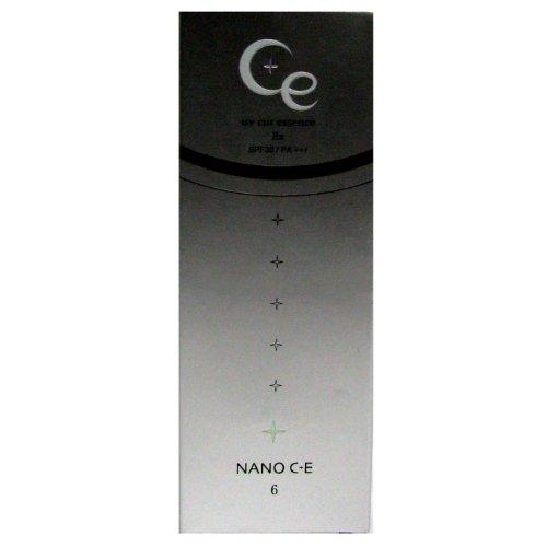 ナノシープラスイー UVカットエッセンス 50g