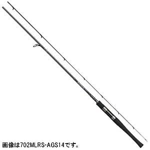 ダイワ(Daiwa) ロッド ハートランド 702MLRS-AGS14