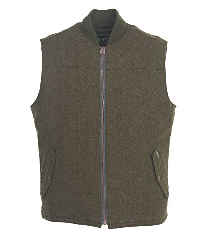 woolrich-mens-bear-claw-vest-green-x-large