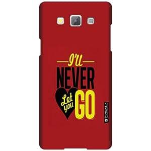 Printland Designer Back Cover for Samsung Galaxy A5 SM-A500GZKDINS/INU - Case Cover