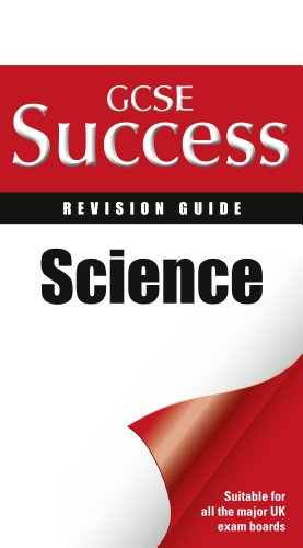 Science: Revision Guide (Letts GCSE Success)