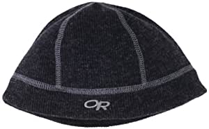 Outdoor Research Kids' Flurry Beanie, Black, X-Small/Small