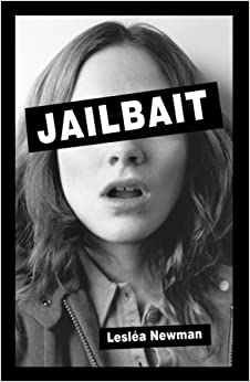 Amazon.com: Jailbait (Turtleback School & Library Binding