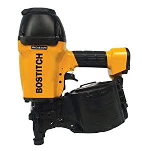 BOSTITCH N89C-1 Coil Framing Nailer