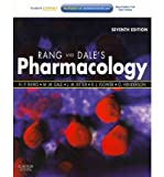 img - for Rang & Dale's Pharmacology: with STUDENT CONSULT Online Access (Paperback) - Common book / textbook / text book