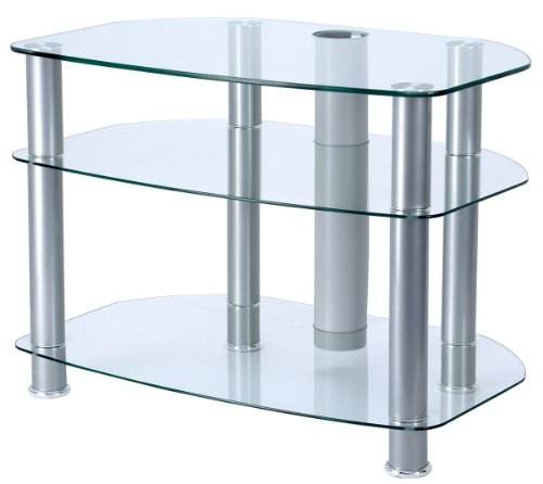 Sona AVCR32/3 - Clear Glass Stand
