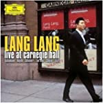 Lang Lang Live at Carnegie Hall  [DOP...