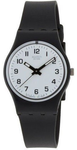 Swatch Women&#8217;s Gent Watch LB153