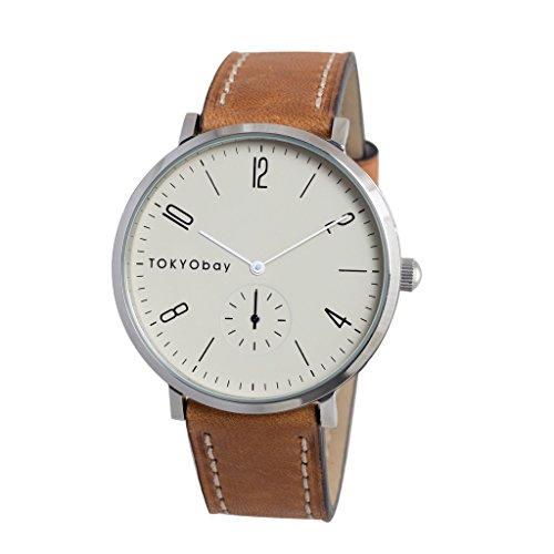 tokyobay-noah-watch-brown