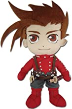 Great Eastern GE-52573 Tales of Symphonia 9quot Lloyd Irving Plush