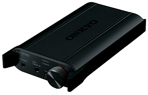 Onkyo DAC-HA200 D/A Converter and Headphone Amplifier