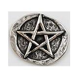 Pentagram Pocket Stone talisman